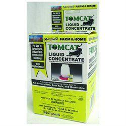 Tomcat Liquid Concentrate 1.7 Ounce-8Pk