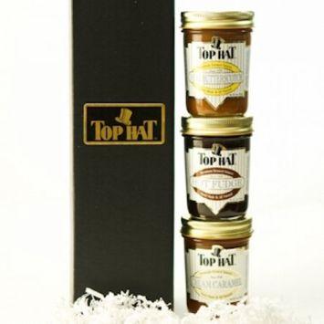 Chocoalteorg What No Chocolate Gift Box Trio