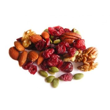 OMEGA-3 DELUXE MIX - Trail Mix & Delicious - by lb - FREE SHIPPING!!!