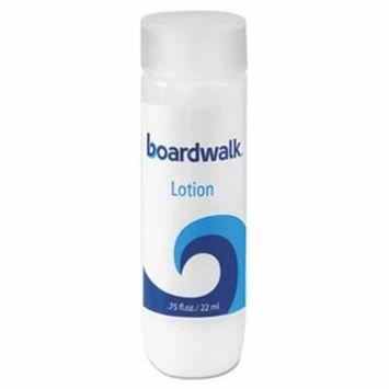 Boardwalk Hand & Body Lotion, 0.75-oz Bottle, 288 Bottles (BWKLOTBOT)