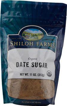 Shiloh Farms - Organic Date Sugar - 11 oz.
