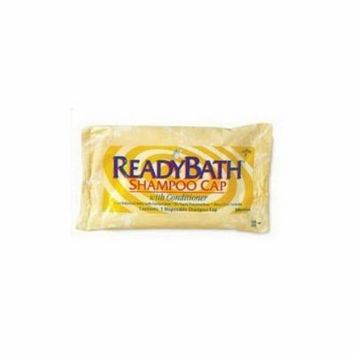 Readybath shampoo and conditioning cap part no. msc095230 (1/ea)