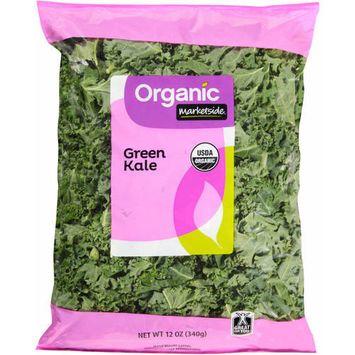 Marketside Organic Green Kale, 16 oz