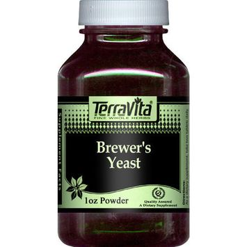 Brewer's Yeast Powder (1 oz, ZIN: 512859)