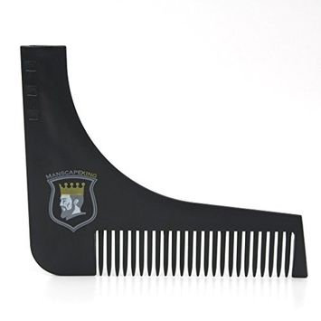 Manscape King Beard Shaper