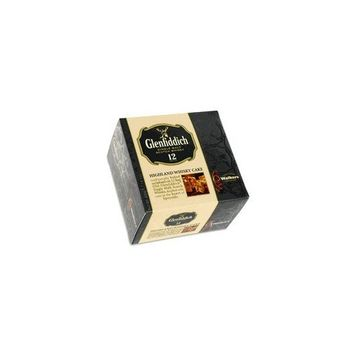 Walkers Glenfiddich Wiskey Cake 14.1 oz