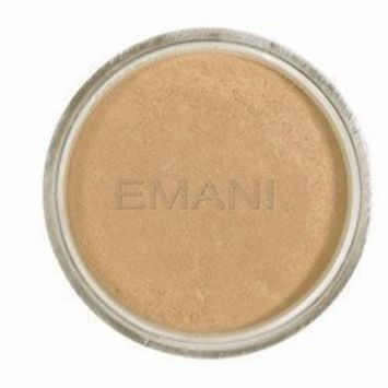 Emani Crushed Mineral Foundation - 276 Tan