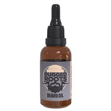Scent! Tobacco Vanilla Beard Oil-Promotes Healthy Beard Growth! Soothes Dry Itchy Beard-Unique Gift for Men