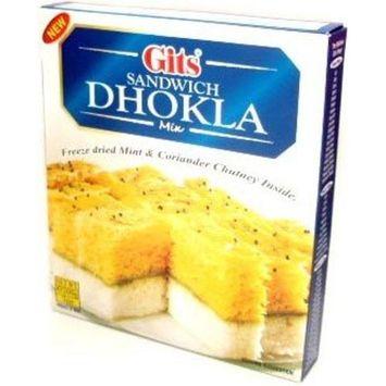 Gits Sandwich Dhokla Mix - 200g