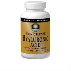 Source Naturals Hyaluronic Acid from BioCell Collagen II