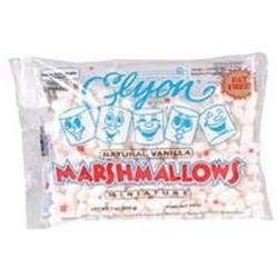 Elyon Mini Marshmallows Fat & Gluten Free Natural Vanilla - 7 oz