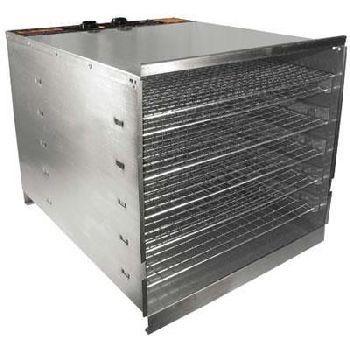 Weston 10 Tray Food Dehydrator