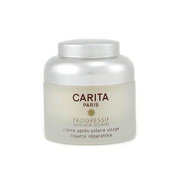 Carita Progressif Repairing After-Sun Cream for Face--/1.69OZ