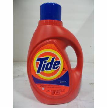 Purity Tide Original Scent Liquid Laundry Detergent, 100 oz
