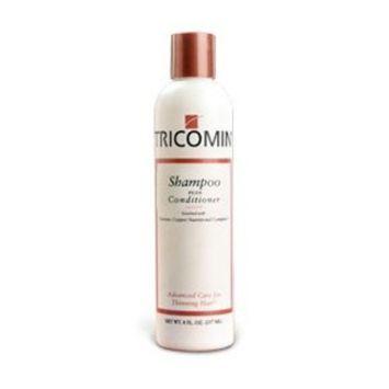 Neova Tricomin Conditioning Shampoo, 8 Ounce