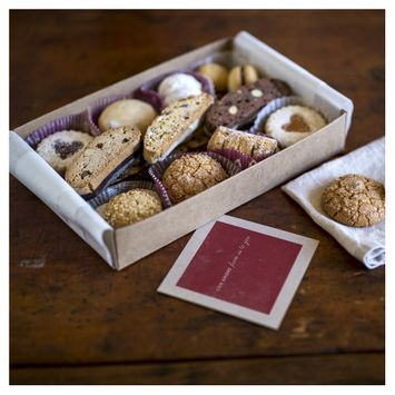 Alder Creek Gifts All Occasion Italian Cookie Assortment 16 oz