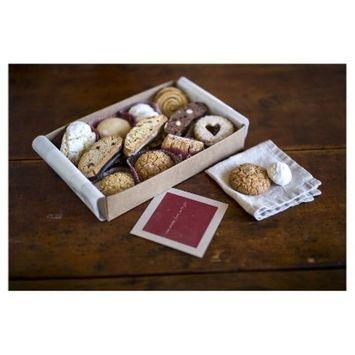 Gluten Free Italian Cookie Assortment 16 oz