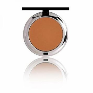 Bella Pierre Compact Mineral Foundation in Brown Sugar, 0.35-Ounce