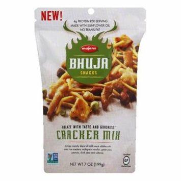 Majans Cracker Mix Snacks, 7 Oz (Pack of 6)