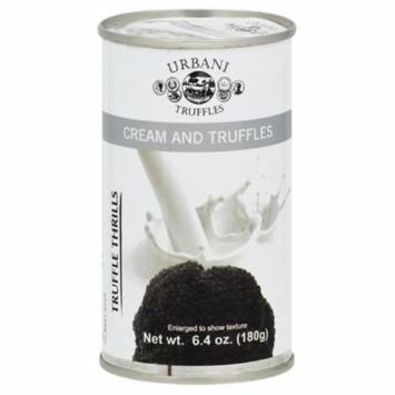 Urbani Truffles Urbani Truffle Thrills Cream and Truffles, 6.4 oz