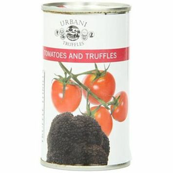 NEW Urbani Truffles Truffle Thrills, Tomatoes and Truffles - 4 pcs x 6.4 oz can BUY 4 and SAVE