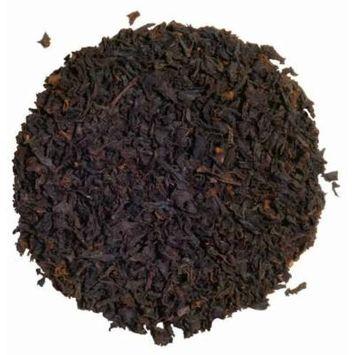 English Tea Store Loose Leaf, Organic Earl Grey Tea Pouches, 4 Ounce