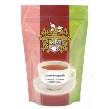 Assam Borengajulie - 50 teabags pouch
