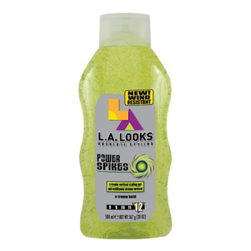 L.A. Looks Power Spikes X-treme Vertical Styling Gel