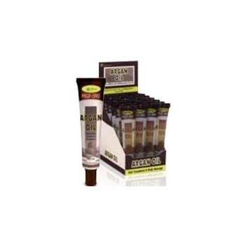 Sunflower Argan Oil Mega Care Hair Oil 1.4 oz. (Pack of 2)