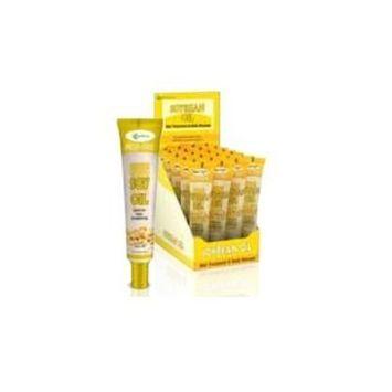 Sunflower Soy Oil Mega Care Hair Oil 1.4 oz.