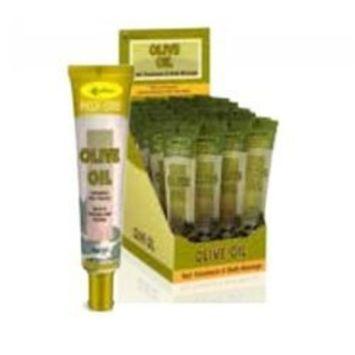 Sunflower Olive Oil Mega Care Hair Oil 1.4 oz. (Pack of 2)