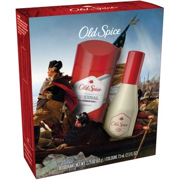 Mixed Old Spice Classic Cologne Classic