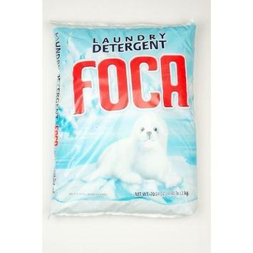 Foca Laundry Detergent 4 Lb Bag
