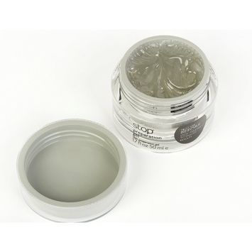Tripollar Stop Preperation Gel Before use with RF Facial Firming, Remove Wrinkles + Exfoliator Microdermabrasion Device