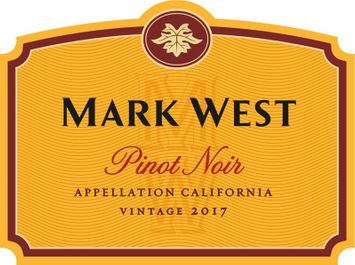 Mark West Cellar Select Pinot Noir, Red Wine
