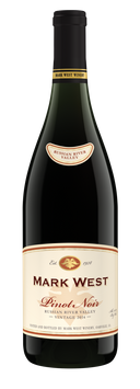 Mark West Russian River Valley Pinot Noir, Red Wine
