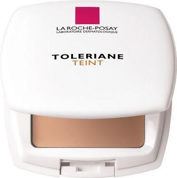 La Roche-Posay Toleriane Teint Compact-Cream SPF 35