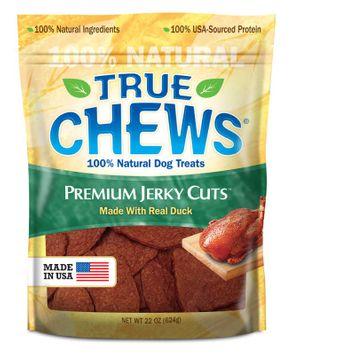 True Chews Premium Jerky Cuts Dog Treat