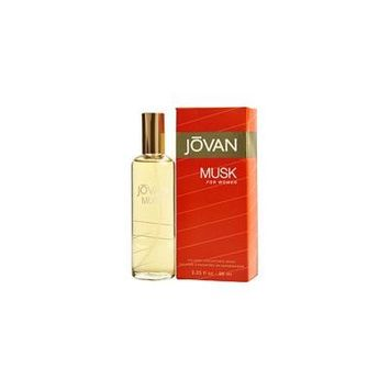JOVAN MUSK by Jovan - COLOGNE CONCENTRATED SPRAY 3.25 OZ - WOMEN