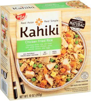 Kahiki® Chicken Fried Rice Frozen Entree
