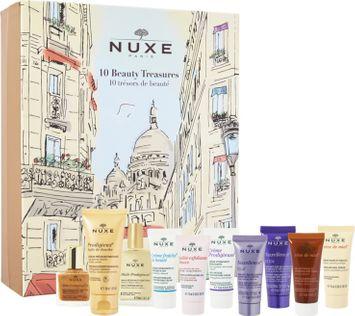 NUXE Paris 10 Beauty Treasures