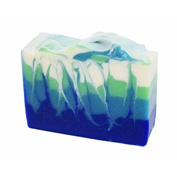 Bonsai Fresh Herbal Handmade Artisan Luxury Gift Soap Bar by Score Soap