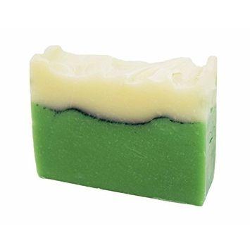 Invigorating Tea Tree Oil Handmade Artisan Luxury Gift Soap Shampoo Bar by Score Soap