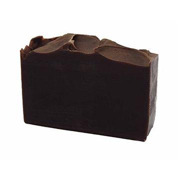 Bourbon Vanilla Handmade Artisan Luxury Gift Soap Bar with Shea Butter by Score Soap