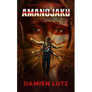Damien Lutz Amanojaku