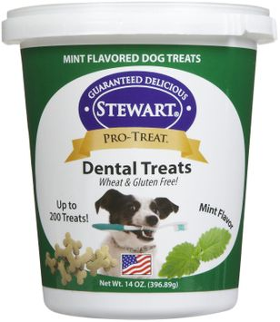 Gimborn Pro Treat Dental Dog Treat Fresh Mint