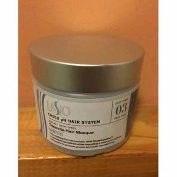 Lasio Tricogena pH Hair System (Step 3) Tricovita 5.3-ounce Hair Masque