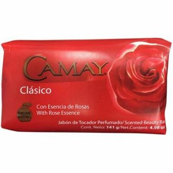 Midway Importing Inc Camay Bar Soap Clasico 4