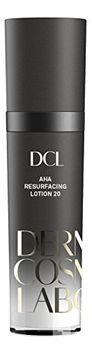 Dermatologic Cosmetic Laboratories AHA Resurfacing Lotion 20