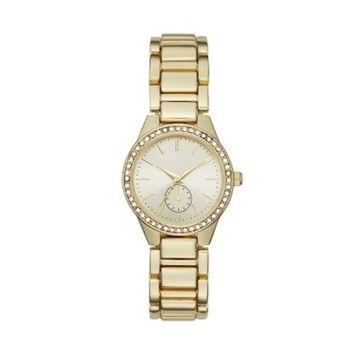 Women's Glitz Bracelet Watch - A New Day™ G